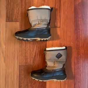 EUC Kids snow boots